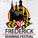 FREDERICK RUNNING FESTIVAL LOGO